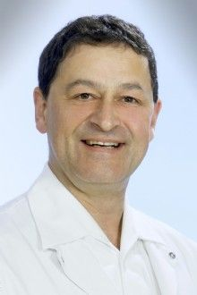 Dr. Andreas Stockinger